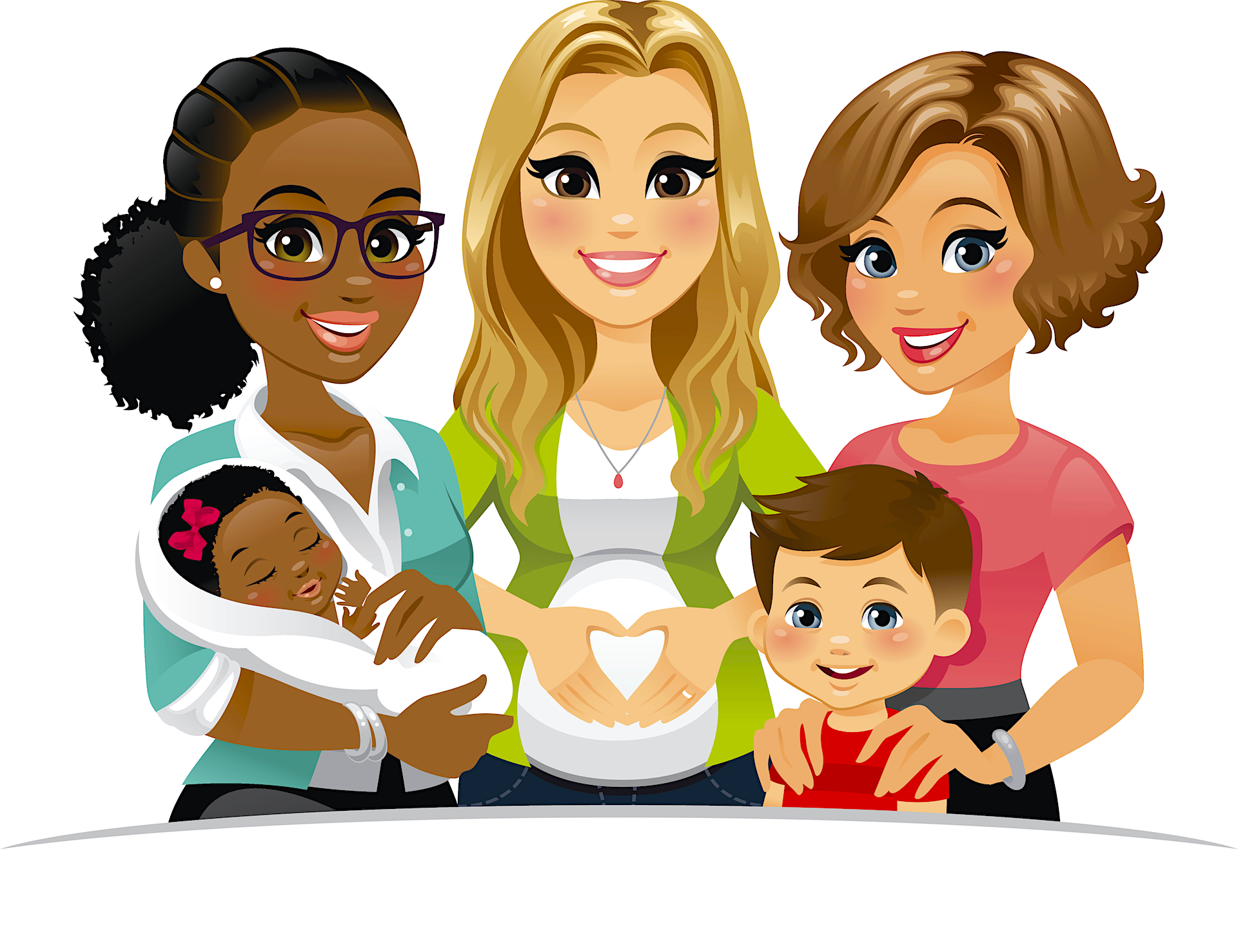 Best Pediatric Doctor for Expecting Parent, Newborn, Infant, Toddler, and School Age Child in Alpharetta, Old Milton, Roswell, Cumming, and In My Neighborhood