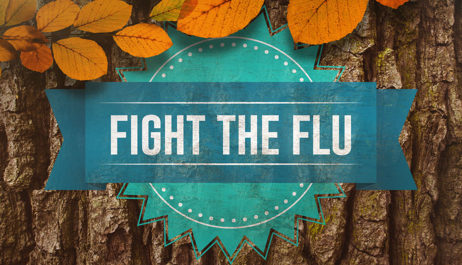 Protect Your Child and Family from the Flu with Influenza Vaccine Immunize Shot
